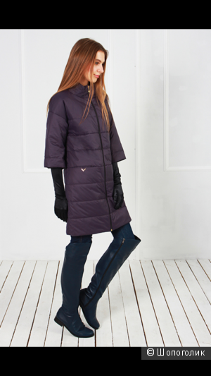 Женская куртка 40-42 размер