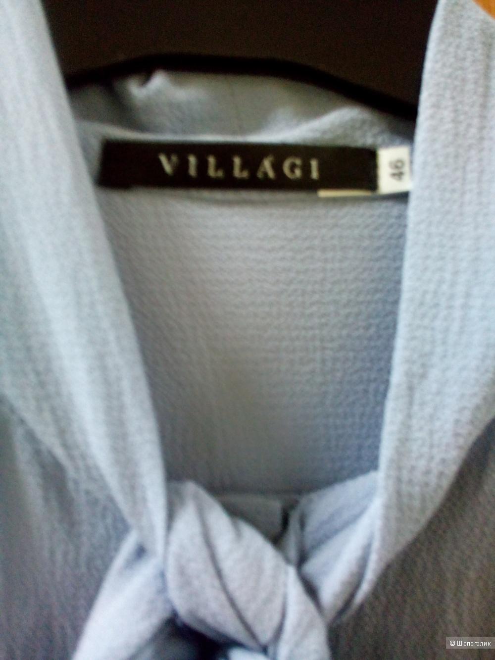 Блузка VILLAGI Atelieri размер 46