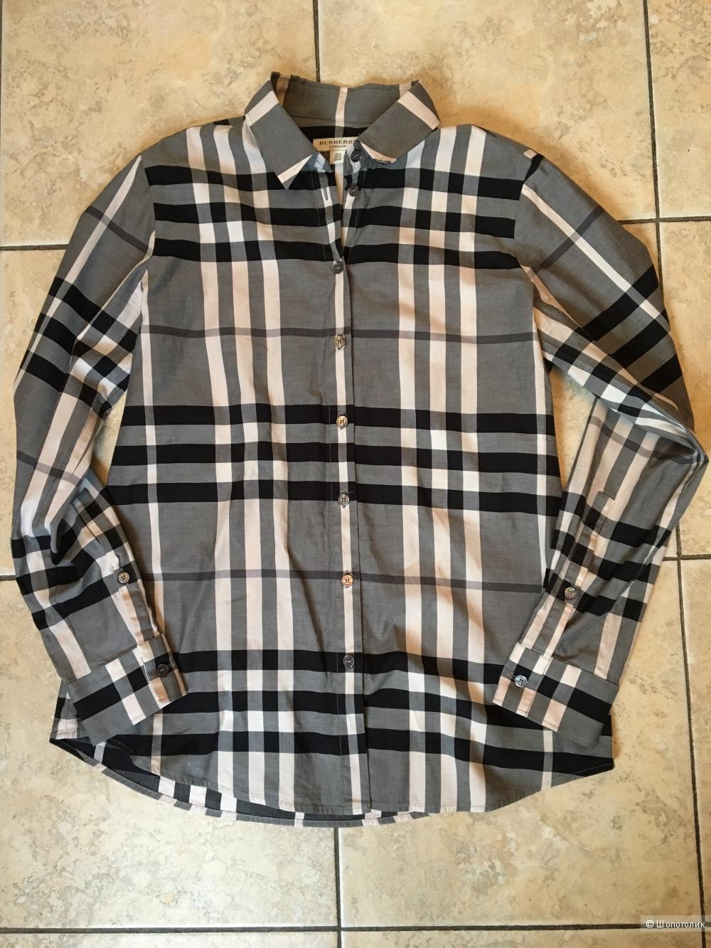 Рубашка Burberry London UK10