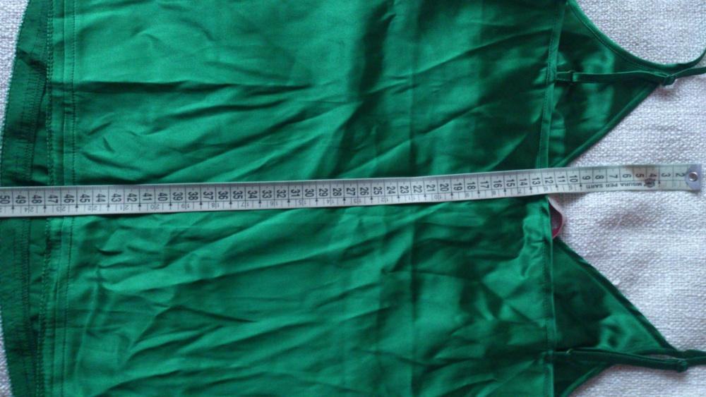 Топ APRIORI изумрудный, размер 32 (нем) = 38-40 (рос), Германия