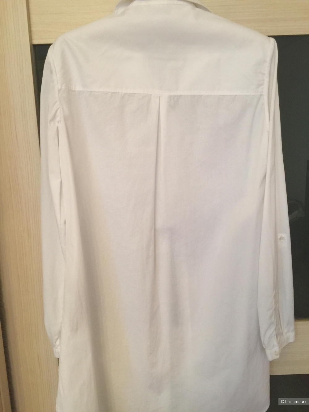 Рубашка Massimo Dutti 36 размер