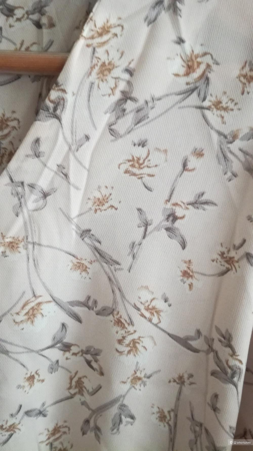 Новая легкая блуза S