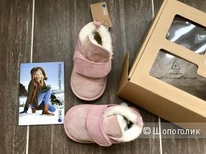 Новые сапожки Emu для девочки
