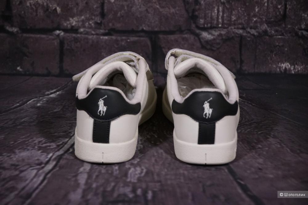 Кеды Polo Ralph Lauren 33 размер