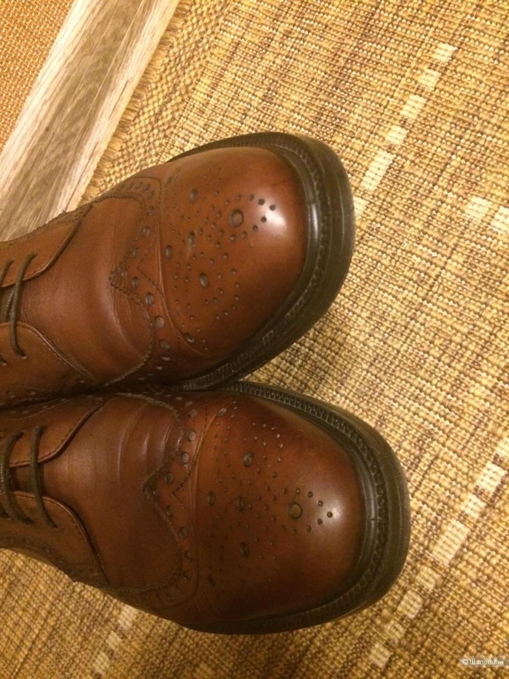 Классические туфли Chester, 43 р.