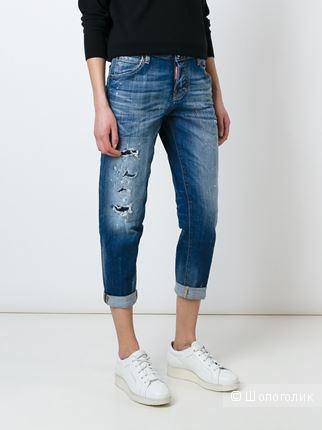 DSquared 2 , джинсы , размер 42IT