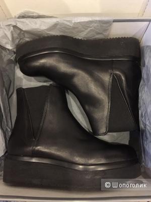 Ботинки челси  MANAS размер 37.