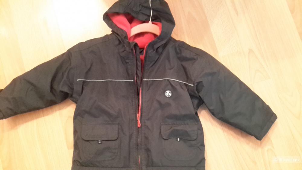 Куртка детская OUTBURST.Рост 98-100.