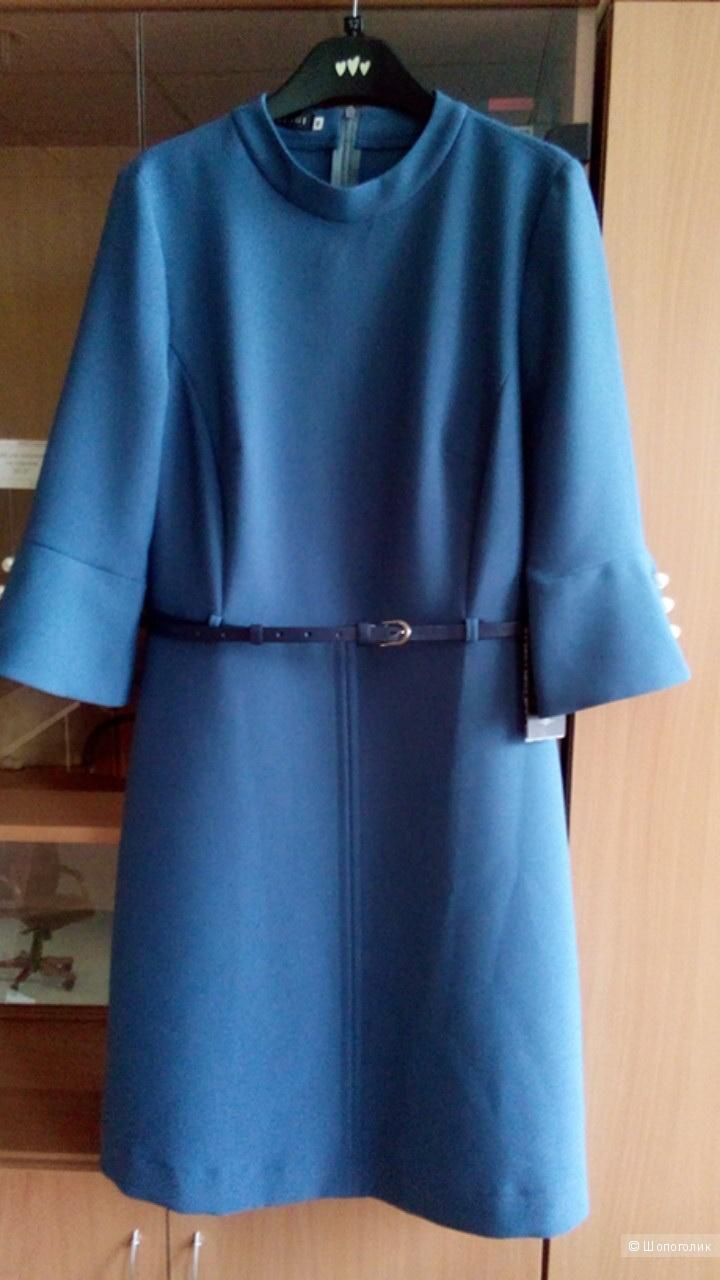 Платье VILLAGI Atelieri размер 48.