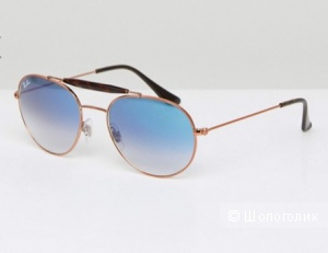 Солнцезащитные очки Ray-Ban RB3540,56 мм
