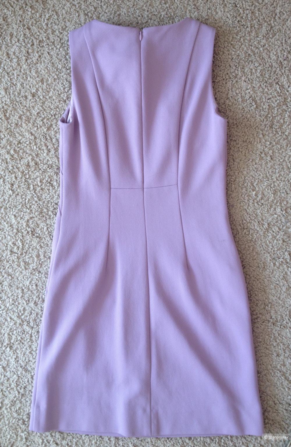 Платье Diane Von Furstenberg (USA)  размер S (42-44)