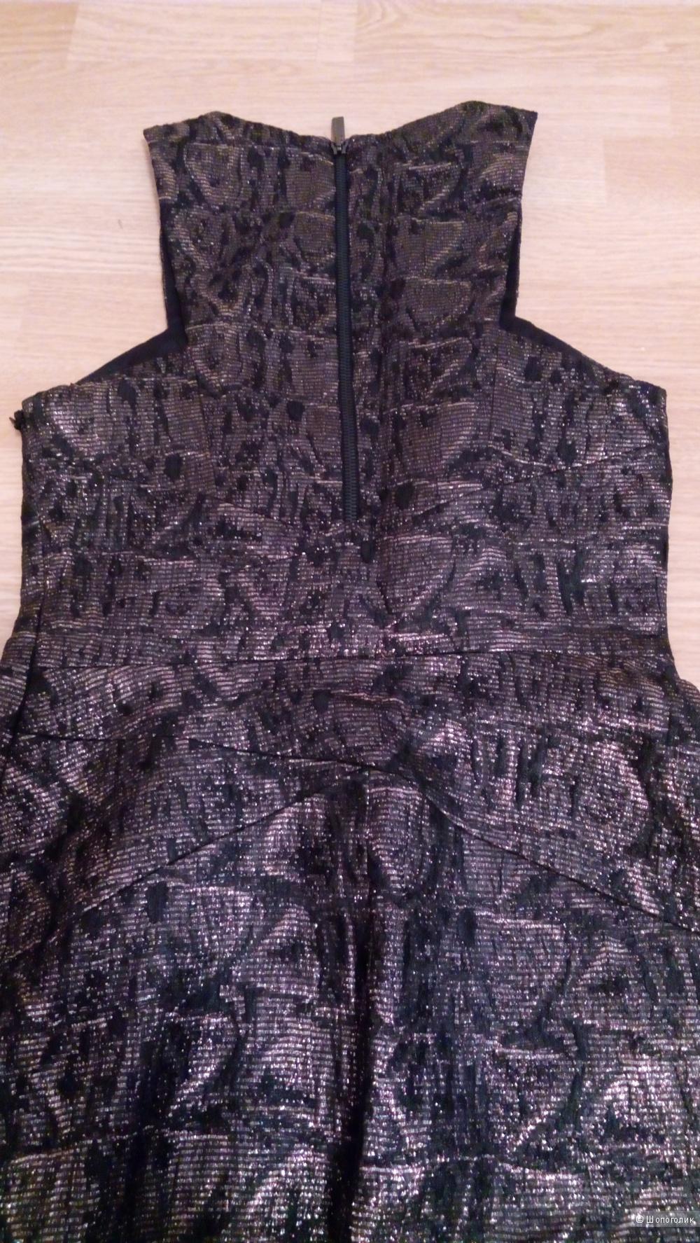 Платье karen millen 8 размер