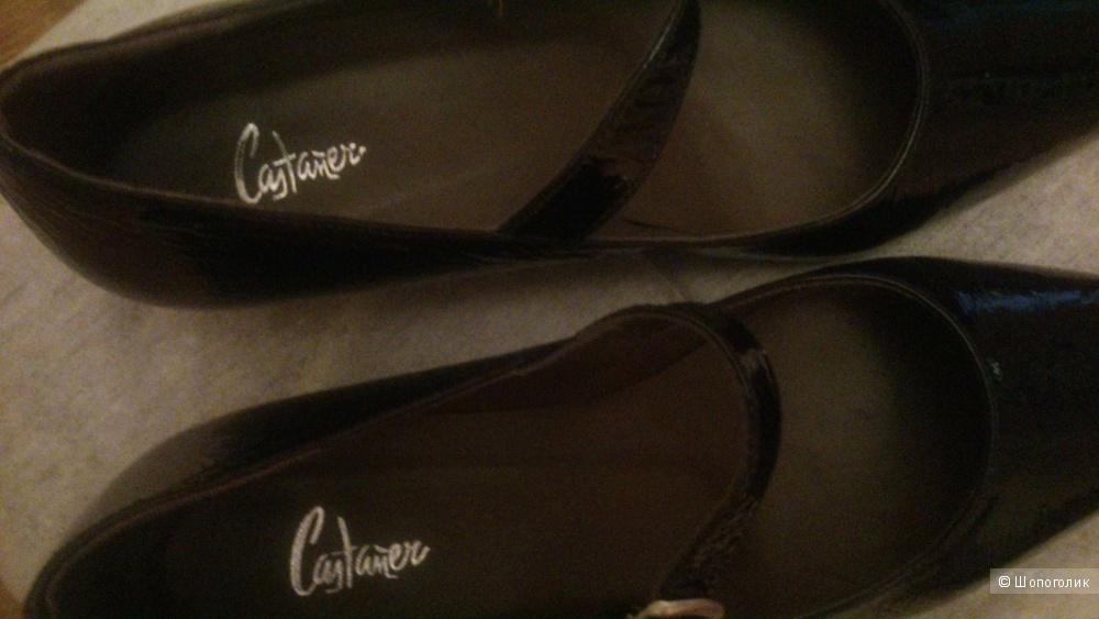 """Туфли,"""" CASTAÑER"""",36 размер"""
