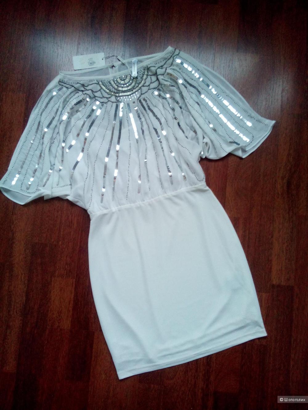 Платье MAYENTL Франция размер M.