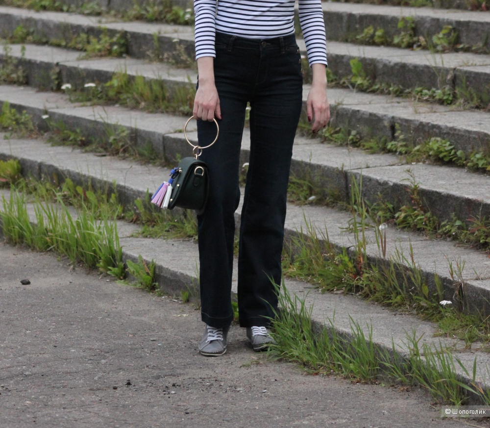 Джинсы Massimo Dutti 34 размера (S)