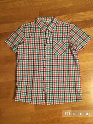 Рубашка Н@М, 13-14лет, xs