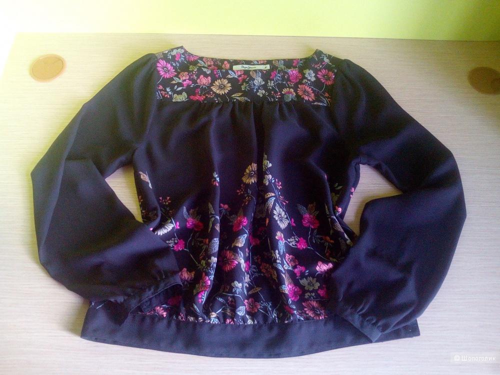 Блуза Pepe jeans, 46 российский размер (М)