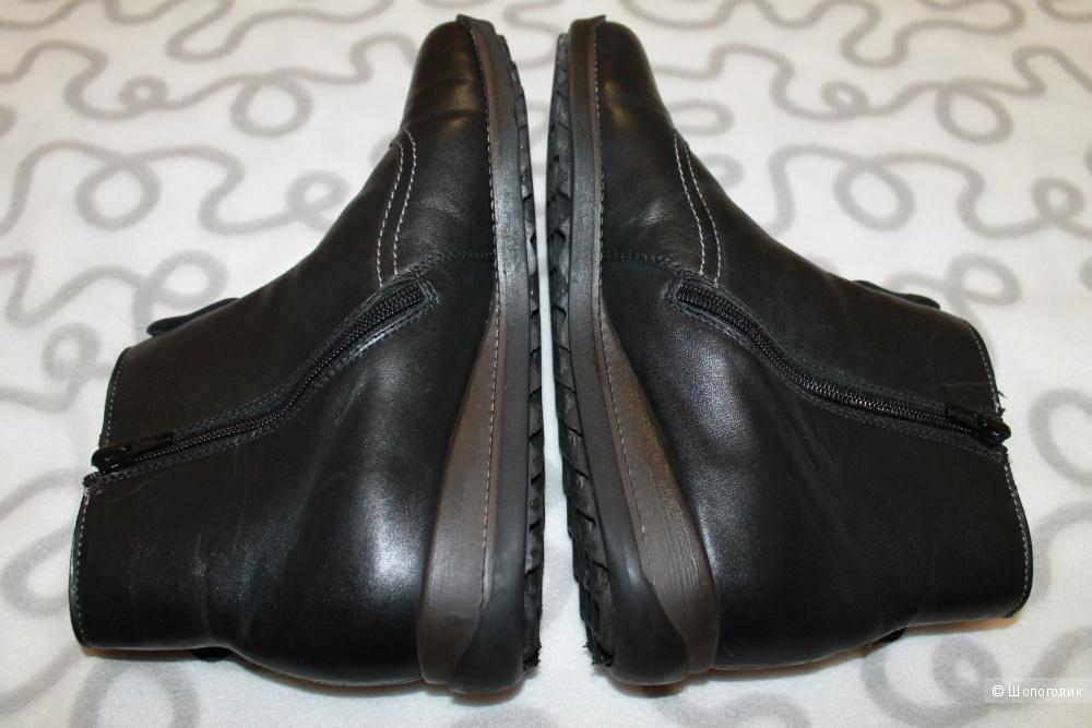 Зимние ботинки Rieker р.38