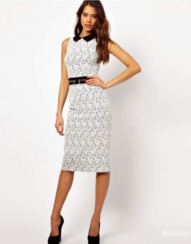 Платье Hybrid на бирке 12 размер
