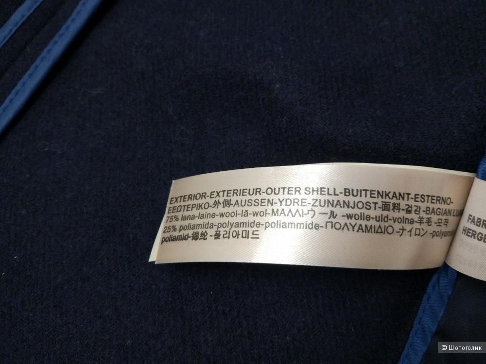 Пальто Massimo Dutti 36 размера (S-M)