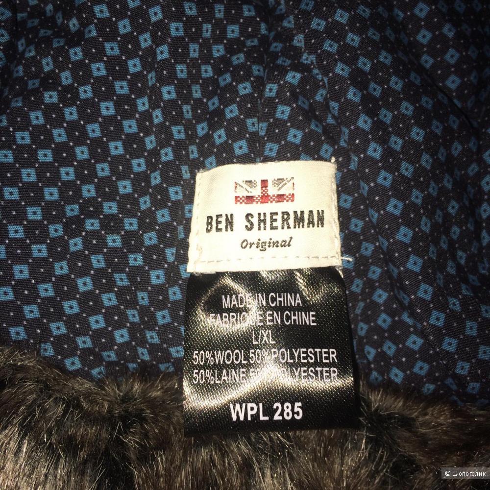 Шапка Ben Sherman размер L/XL