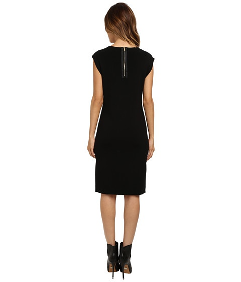 Платье-футляр vince camuto - американский бренд. Размер - М.