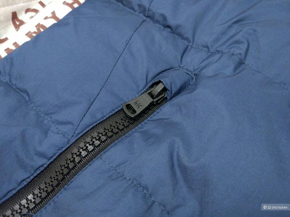 Пуховик Michael Kors размер L (50)