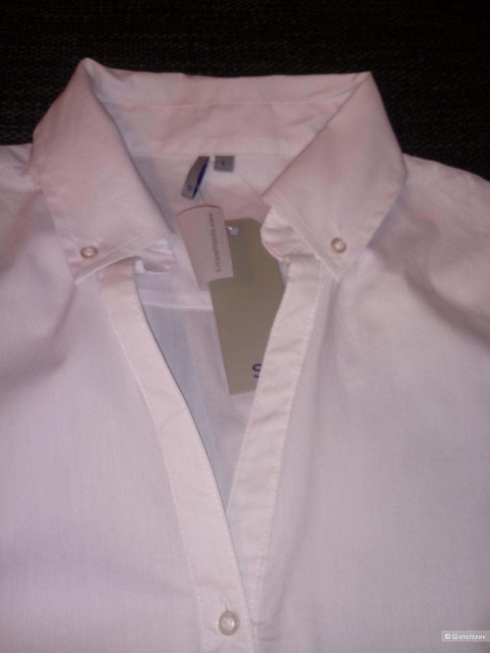 Рубашка-боди,silvianheach,размер L