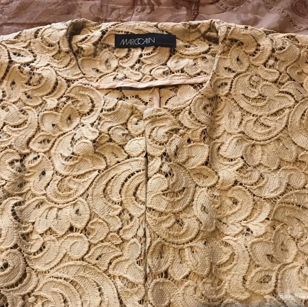 Пиджак Marc Cain, размер 46