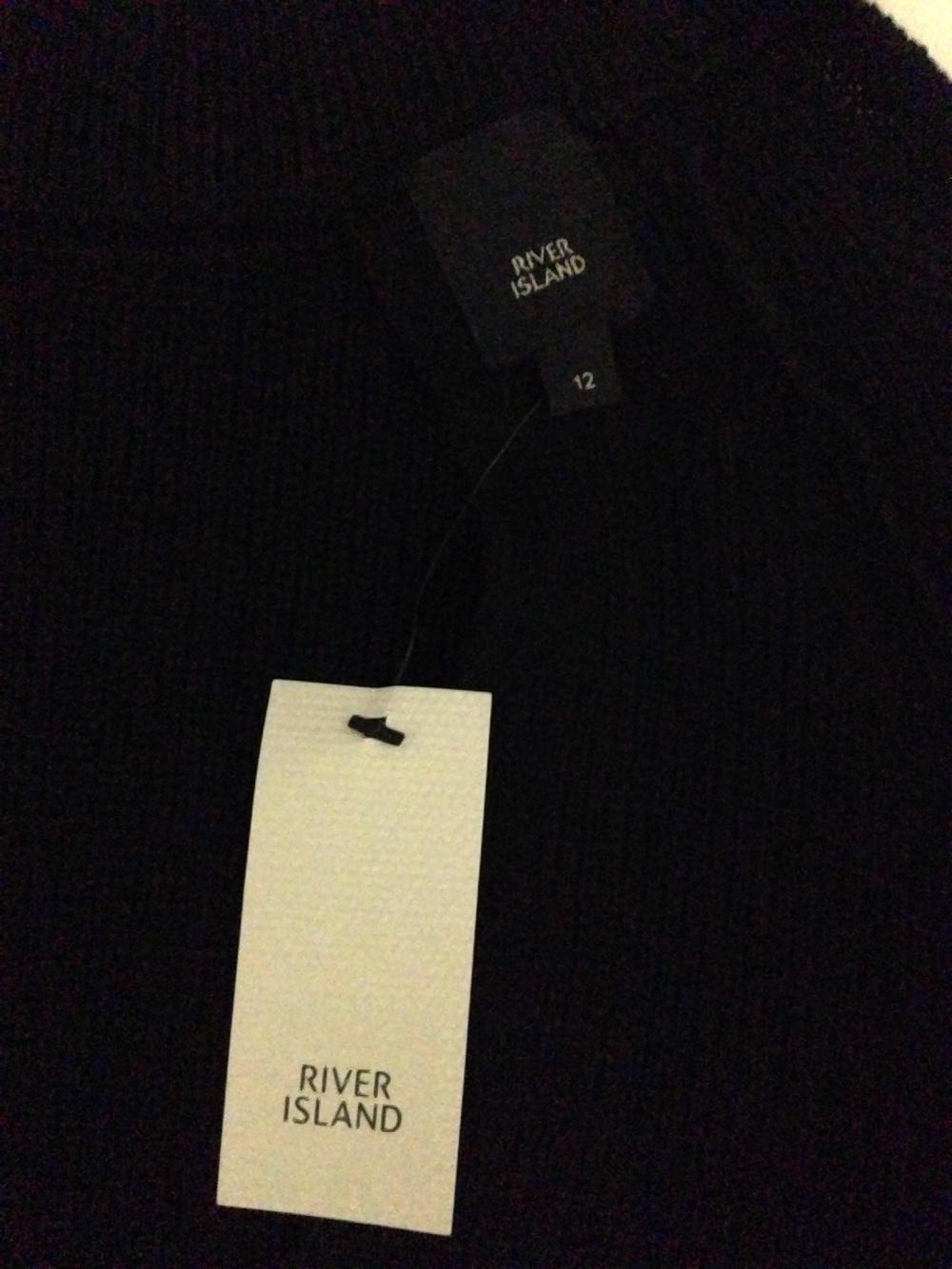 """Джемпер """" RIVER ISLAND """", 48 размер."""