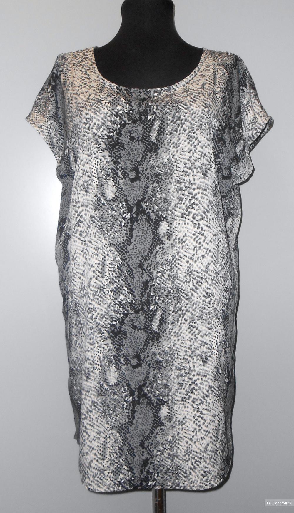Платье VILA, маркировка М (46-48 RUS)