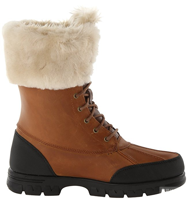 Зимние ботинки Ralph Lauren, размер  US 10