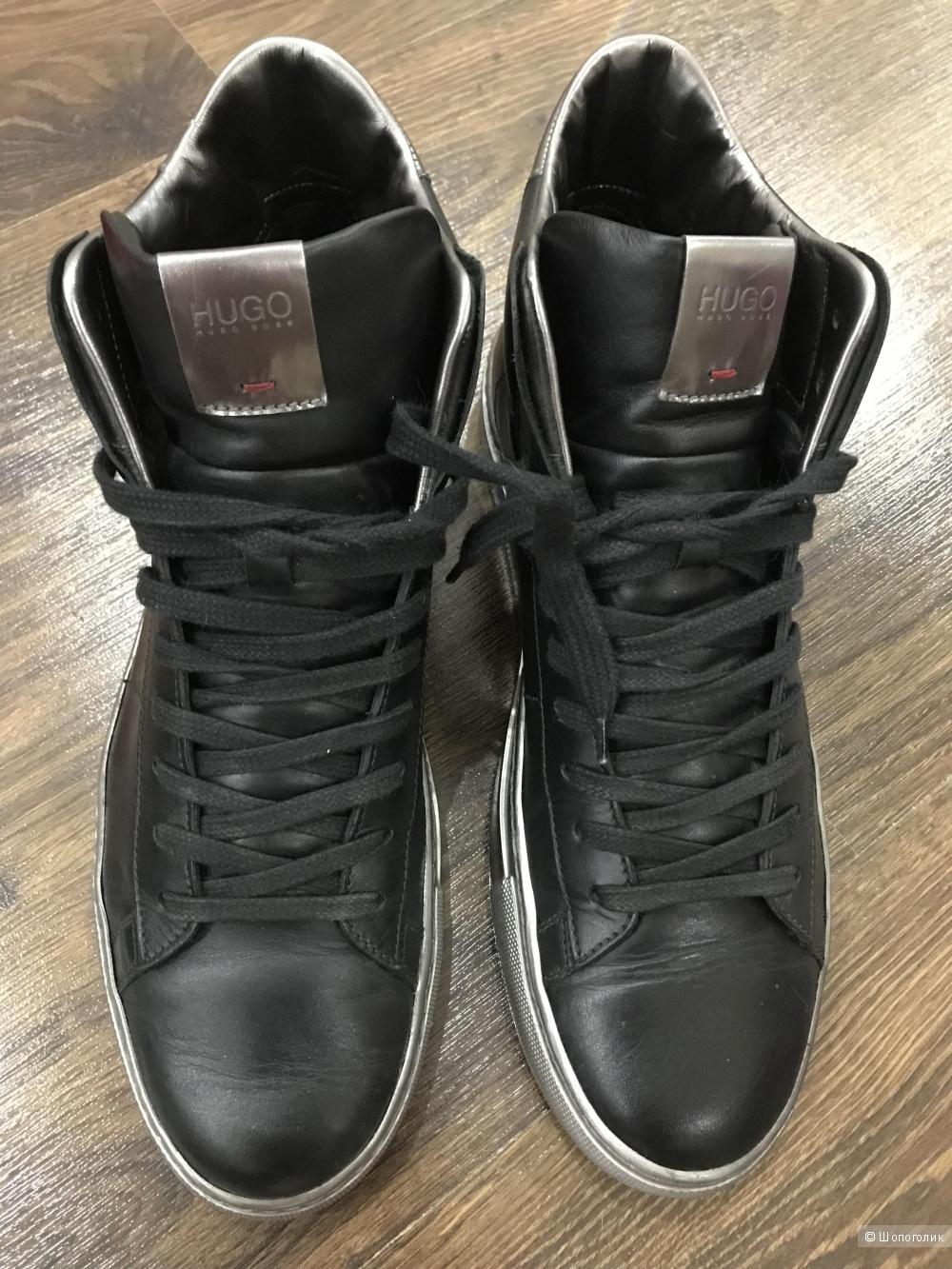 Мужские ботинки Hugo boss,  43 размер