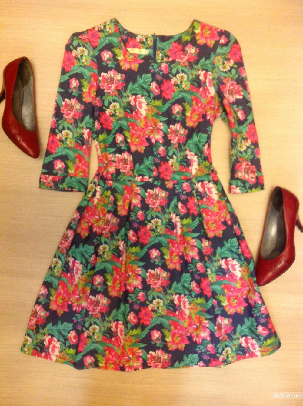 Платье, VANESSA, разм. XS-S