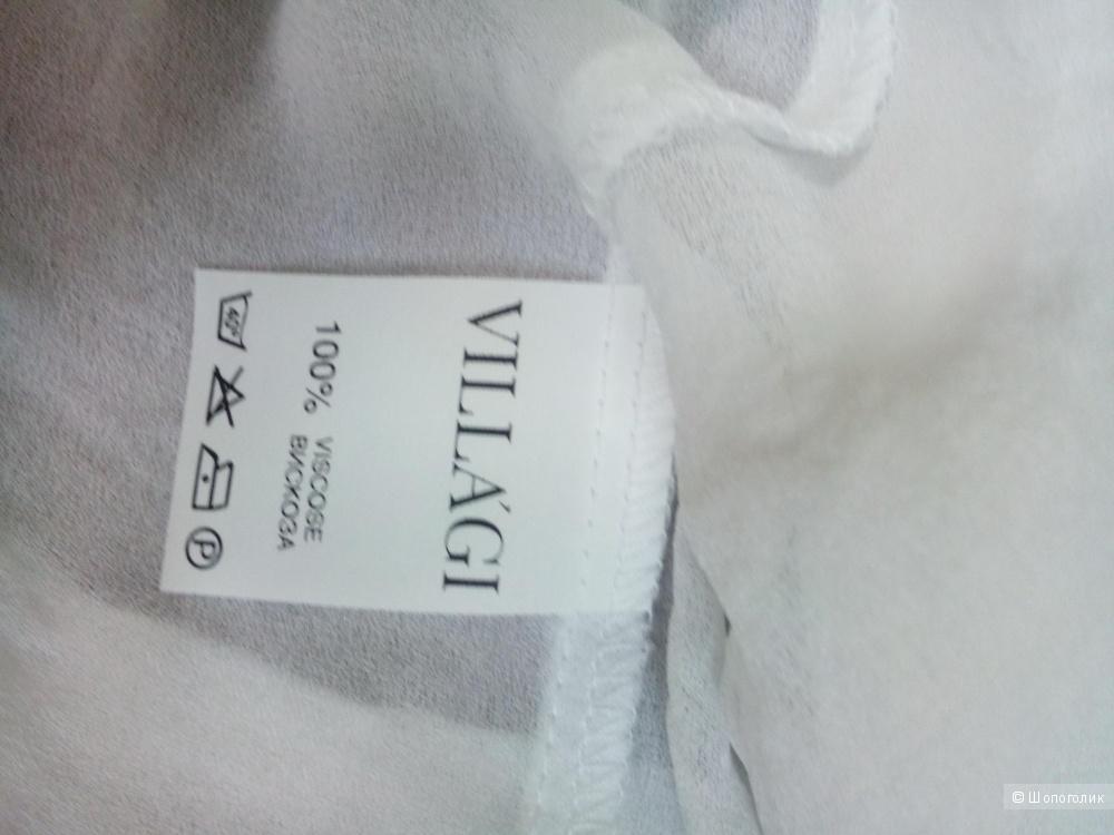 Блузка VILLAGE ateleri размер 48.