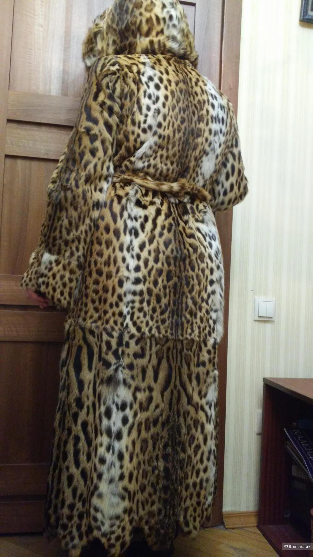 Шуба Annabela  46-48 размер