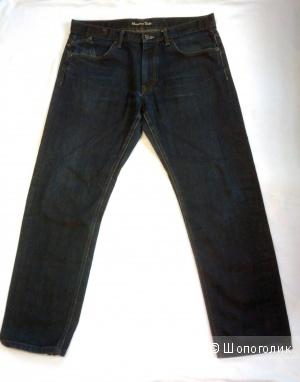 Мужские джинсы Massimo Dutti 48-50RUS