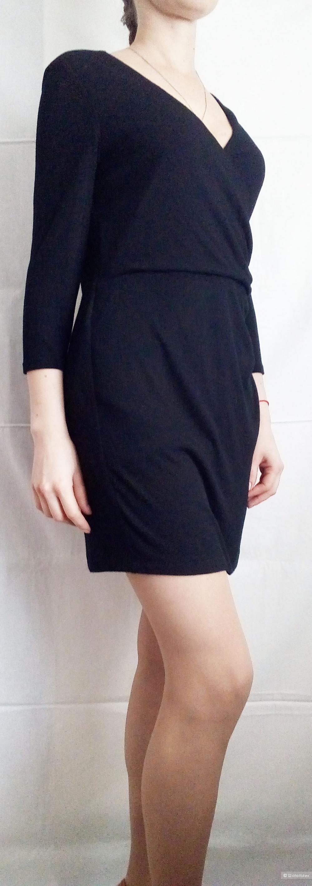 "Платье бренд  ""Kaliko"" размер 42-46"