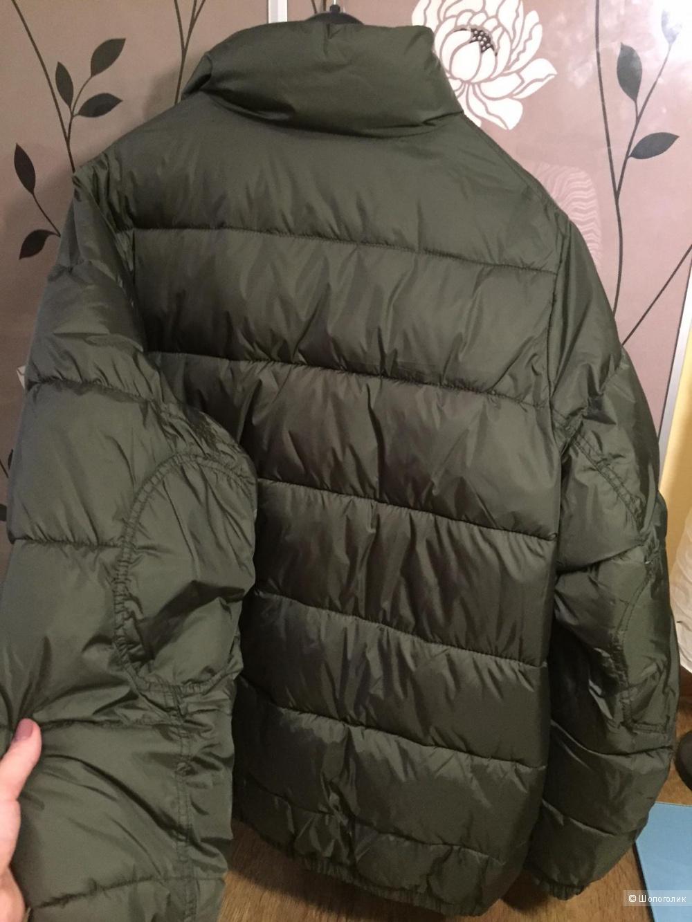 Levis куртка  размер L