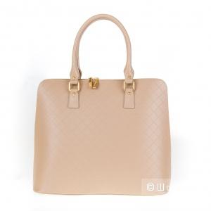 Женская сумка Baldinini, размеры -  ширина: 38,0 cm; высота: 32,0 см; ширина дна: 3,0 см