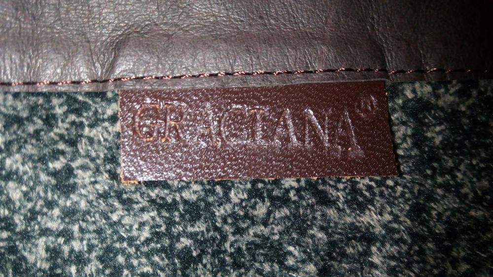 Сапоги Graciana, размер 38,5- 39