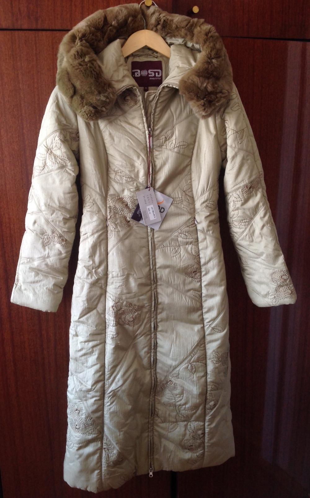 Пальто. Размер 42.