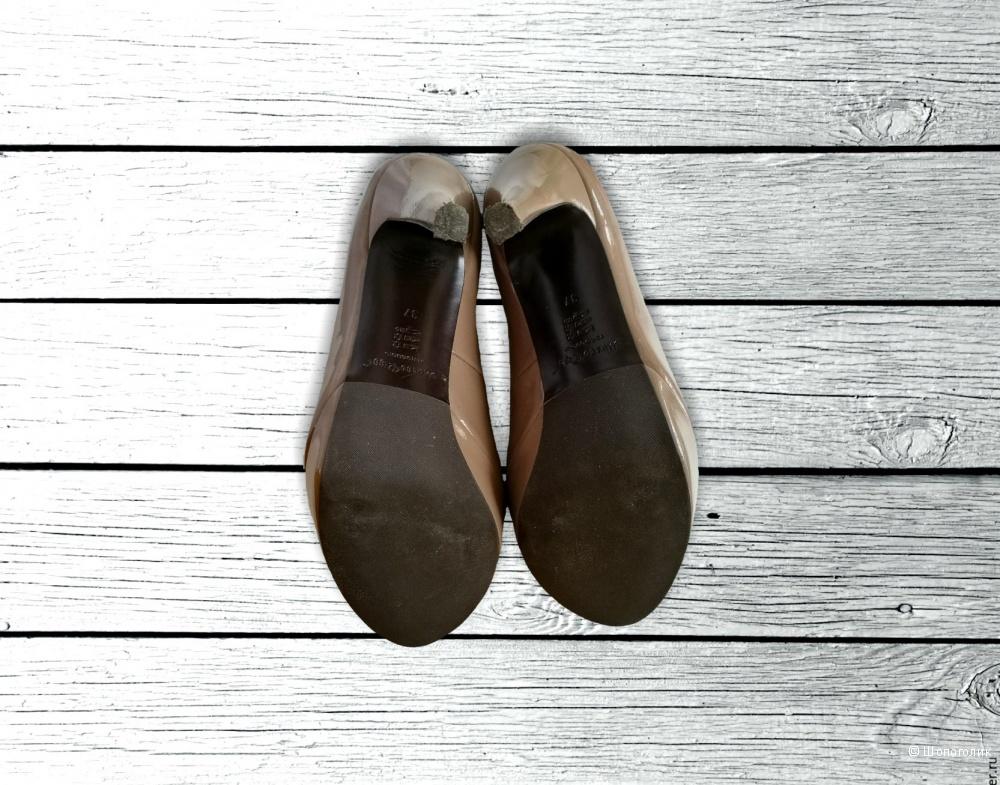 Marco Rizzi. Ботильоны. Туфли .37