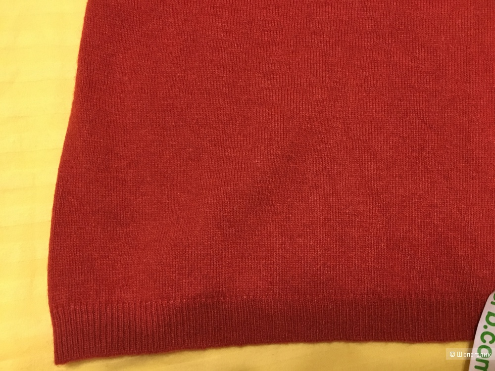 Теплый топ MILA SCHÖN CONCEPT, L (Международный Размер). Красный