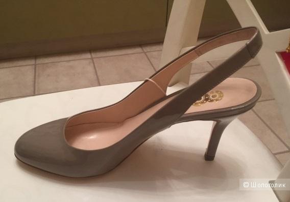 Туфли, фирма 8 , размер 37
