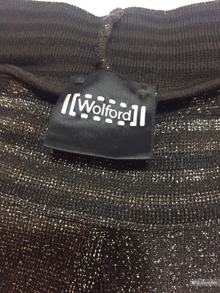 Леггинсы Wolford S-M в идеале