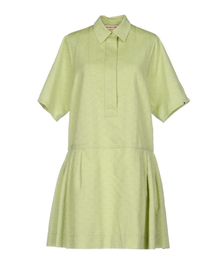 Платье See by Chloe, размер М, новое