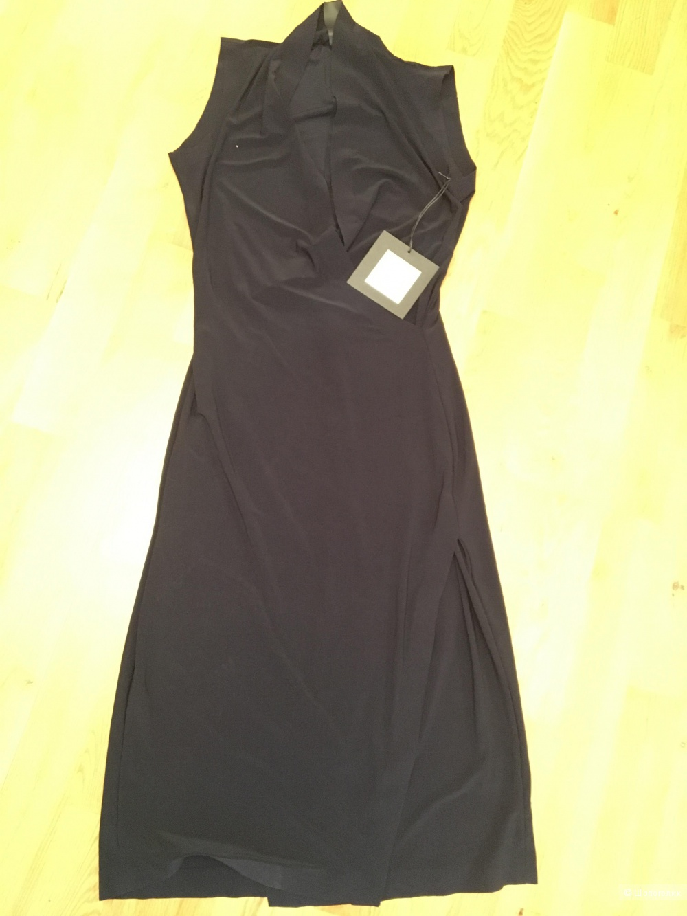 Платье Norma Kamali размер s