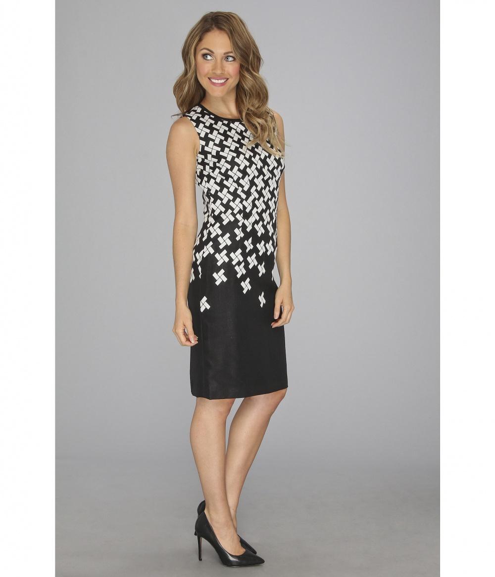 Платье Anne Klein S