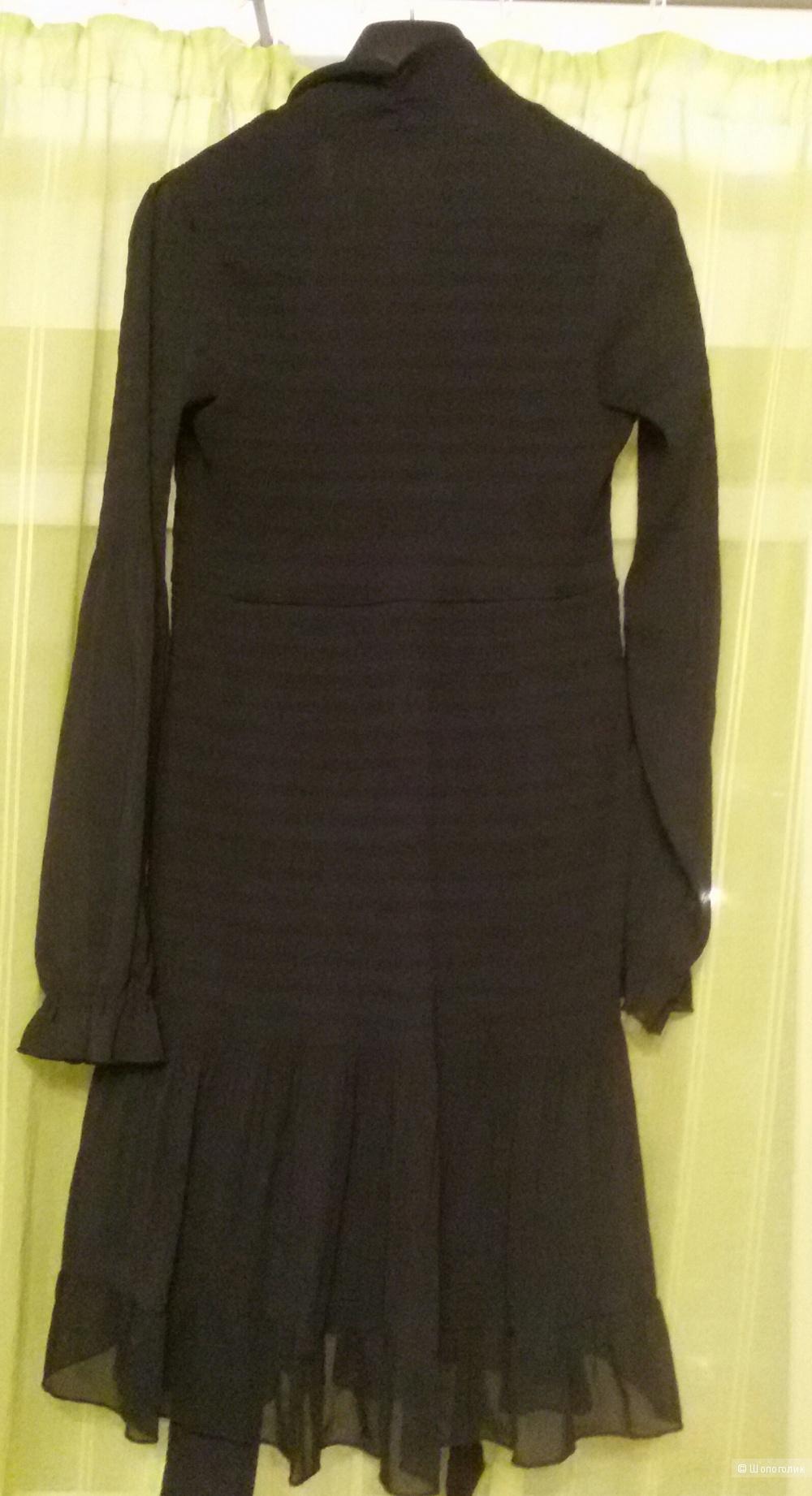 Платье Zara размер 42-44
